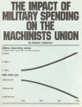 The Impact of Military Spending on the Machinists Union, 1979-01