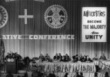 UAW-IAMAW Legislative Conference, 1974