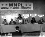 Machinists Non-Partisan Political League National Planning Committee, 1974
