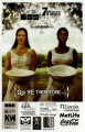 """Go Ye Therefore...,"" written and performed by Rebecca Mwase and Kathy Randels, program..."
