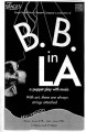 """B.B. in LA,"" a puppet play with music, created by Great Small Works Theatre Company,..."