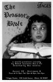"Dario Fo's ""The Peasant's Bible,"" program for the performance at 7 Stages Theatre,..."