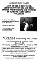 "Junebug Theater Project's ""Ain't No Use in Goin' Home, Jodie's Got Your Gal and Gone,""..."