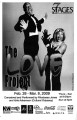 "7 Stages Theatre presents Cultural Odyssey's production of ""The LOVE Project,"" written..."