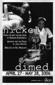 "Joan Holden's ""Nickel and Dimed,"" from the book by Barbara Ehrenreich, program for the..."