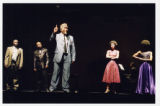 "Scene from ""Blue Monk,"" by Robert Earl Price at the Windybrow Theatre, Johannesburg,..."