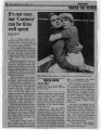 "Atlanta Journal-Constitution review of Georg Seidel's ""Carmen Kittel,"" at 7 Stages..."