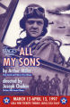 "Postcard advertising 7 Stages Theatre's production of Arthur Miller's ""All My Sons,""..."
