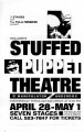 "7 Stages and The TULA Foundation present Stuffed Puppet Theatre's ""Manipulator and..."