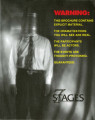 1993-1994 Season, brochure, advertising productions at 7 Stages Theatre, Atlanta, Georgia, 1993 -...