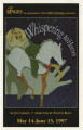 "Jo Carson's ""Whispering to Horses,"" program of the production at 7 Stages Theatre,..."