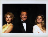 Lindsay Wray (Left), Kevin Dobson (Middle), and Bonnie Comley (Right), publicity photo for...