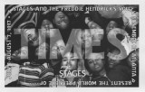 """Times"" program for performance of the play by Atlanta Youth Ensemble at 7 Stages..."
