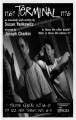 "Susan Yankowitz's ""1969 Terminal 1996,"" program for the 7 Stages Theatre production in..."