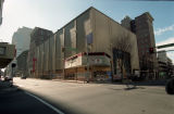 Renovation of the Rialto Theatre by Georgia State University, 1995