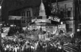 "Paramount Theatre celebrating the release of ""Wilson,"" 1944"
