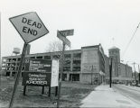 Development of the old Ford Motor Company Assembly Plant on Ponce de Leon Avenue, Atlanta,...