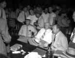 John Wallace on trial for the murder of sharecropper tenant William Turner, 1948