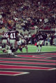 Atlanta Falcons playing against the Miami Dolphins, Georgia Dome, Atlanta, Georgia, December 27,...