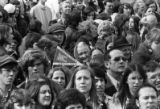 Crowd at the Honor America Day Ceremonies, Huntsville, Alabama, February 18, 1974.