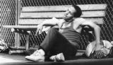 "Tom Jones in Alonzo Lamont's ""That Serious He-Man Ball,"" at the 14th Street Playhouse,..."