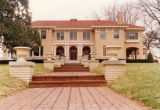 Bona Allen Mansion, 1993