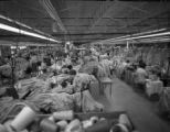 Textile factory under public contract with D.C.A.S.R., 1968