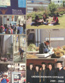 Undergraduate Catalog, Georgia State University, 2001-2002