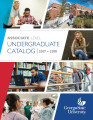 Associate-Level Undergraduate Catalog, Georgia State University, 2017-2018