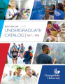Bachelor-Level Undergraduate Catalog, Georgia State University, 2017-2018