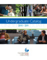 Undergraduate Catalog, Georgia State University, 2010-2011