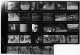Eastern Air Lines Jamaica press trip and Viva Mexico event [contact sheet], circa 1970s
