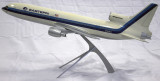 Eastern Air Lines model L-1011 Whisperliner with stand, circa 1972