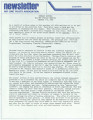Air Line Pilots Association Newsletter, Eastern, 1986-01-07
