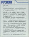 Air Line Pilots Association Newsletter, Eastern, 1986-01-23