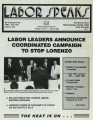 Labor Speaks, 1988-03