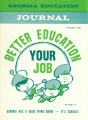 Georgia Education Journal, 1969-11