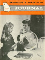 Georgia Education Journal, 1963-10