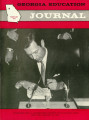 Georgia Education Journal, 1964-02