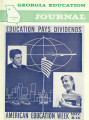 Georgia Education Journal, 1964-11