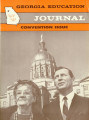 Georgia Education Journal, 1965-03