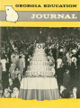 Georgia Education Journal, 1967-05