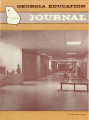 Georgia Education Journal, 1963-09