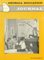 Georgia Education Journal, 1967-09