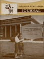 Georgia Education Journal, 1961-11