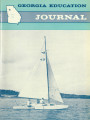 Georgia Education Journal, 1963-05