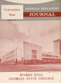 Georgia Education Journal, 1962-03