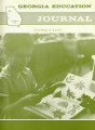 Georgia Education Journal, 1964-10