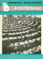 Georgia Education Journal, 1964-01