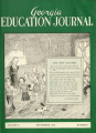 Georgia Education Journal, 1938-09